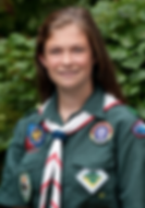 Sophia Caldwell - 2019-2020 NER Area 1 V