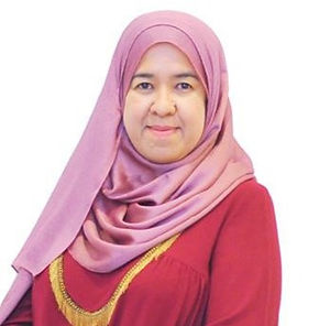 Suzzana Kassim