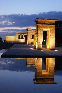 Temple og Debod
