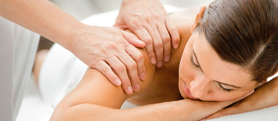 How long can a massage therapy session or any healing modality really last you?