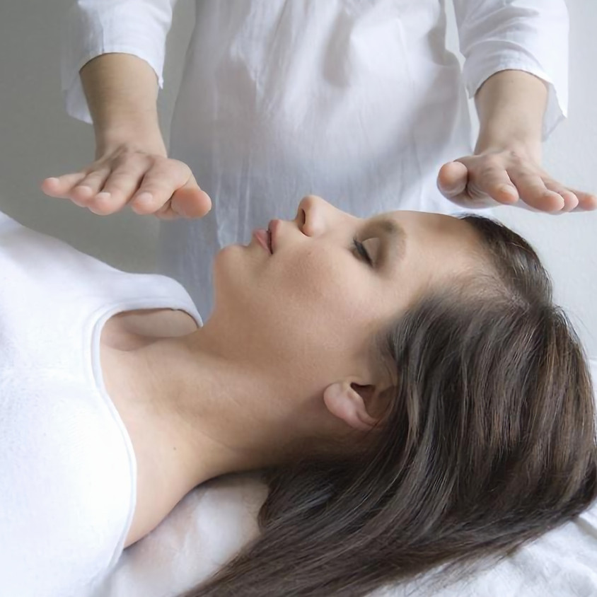 Polarity Therapy - Energy Balancing Clinic