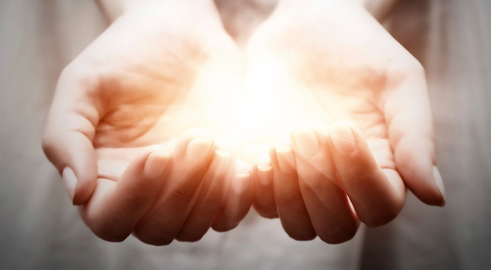 Reiki Session with Claudia