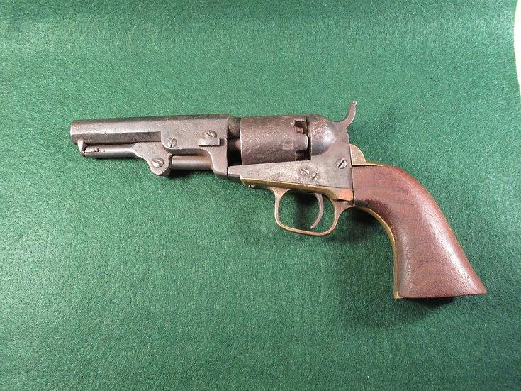 1849 Colt Percussion Revolver