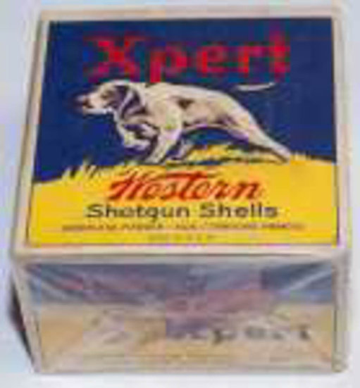 Xpert Western Shotgun Shell Box