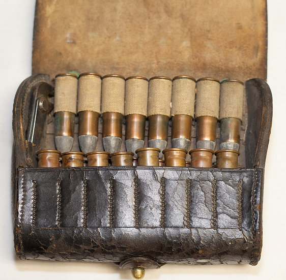 McKeever Cartridge Pouch