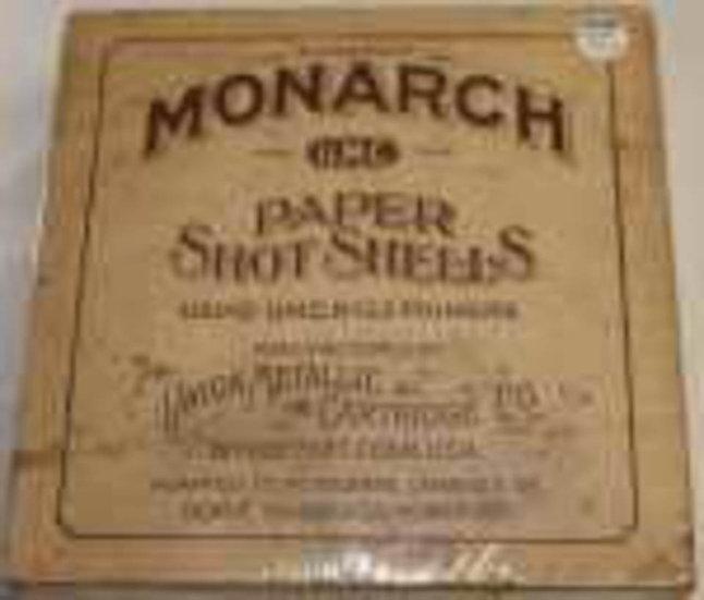100 size shotshell box