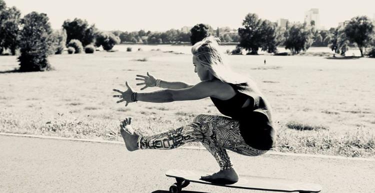 Dany von Nala Yoga