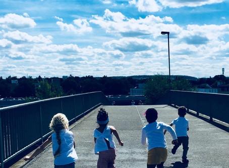 Kinder Yoga - Ein Geschenk an die Zukunft
