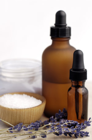Aromatherapy for Everyday Wellness