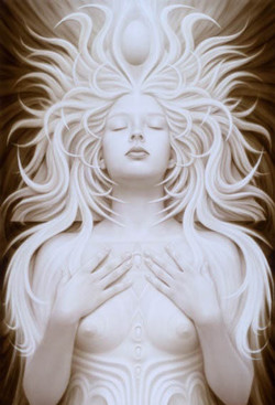 Venus - Goddess of Beauty