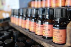 Aromatherapy Essentials