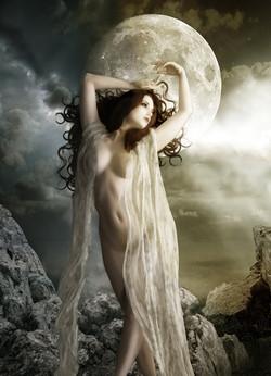 Goddess Aromatica