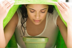 Aromatic Winter Wellness