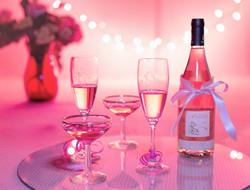 Aromatic Goddess Parties
