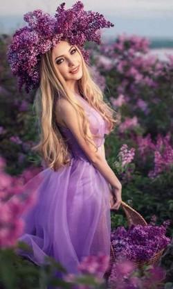 Perfume Goddess