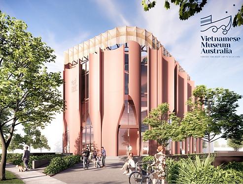 Vietnamese Museum Australia