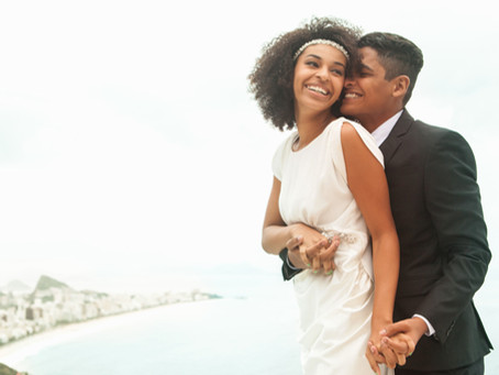 "Getting married and want to be ""perfectly bare"" for the big day?"