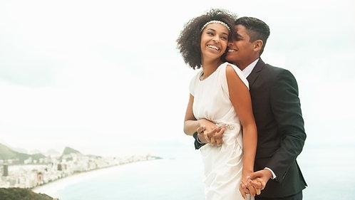 Wedding Wellness Packet