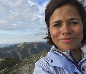 Claudia Ruiz-Graham, Imaged Reality, CFO & Cofounder