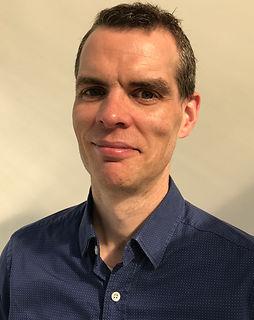 Tim Graham, Imaged Reality, CFO & Cofounder