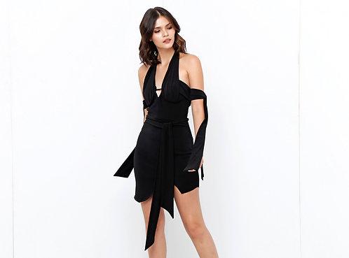 Bec and Bridge Azura Halter Dress