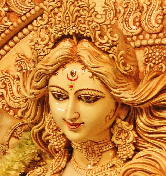 Shakti~Divine Feminine Cosmic Energy