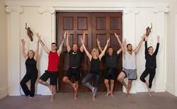 Chilltown Yoga