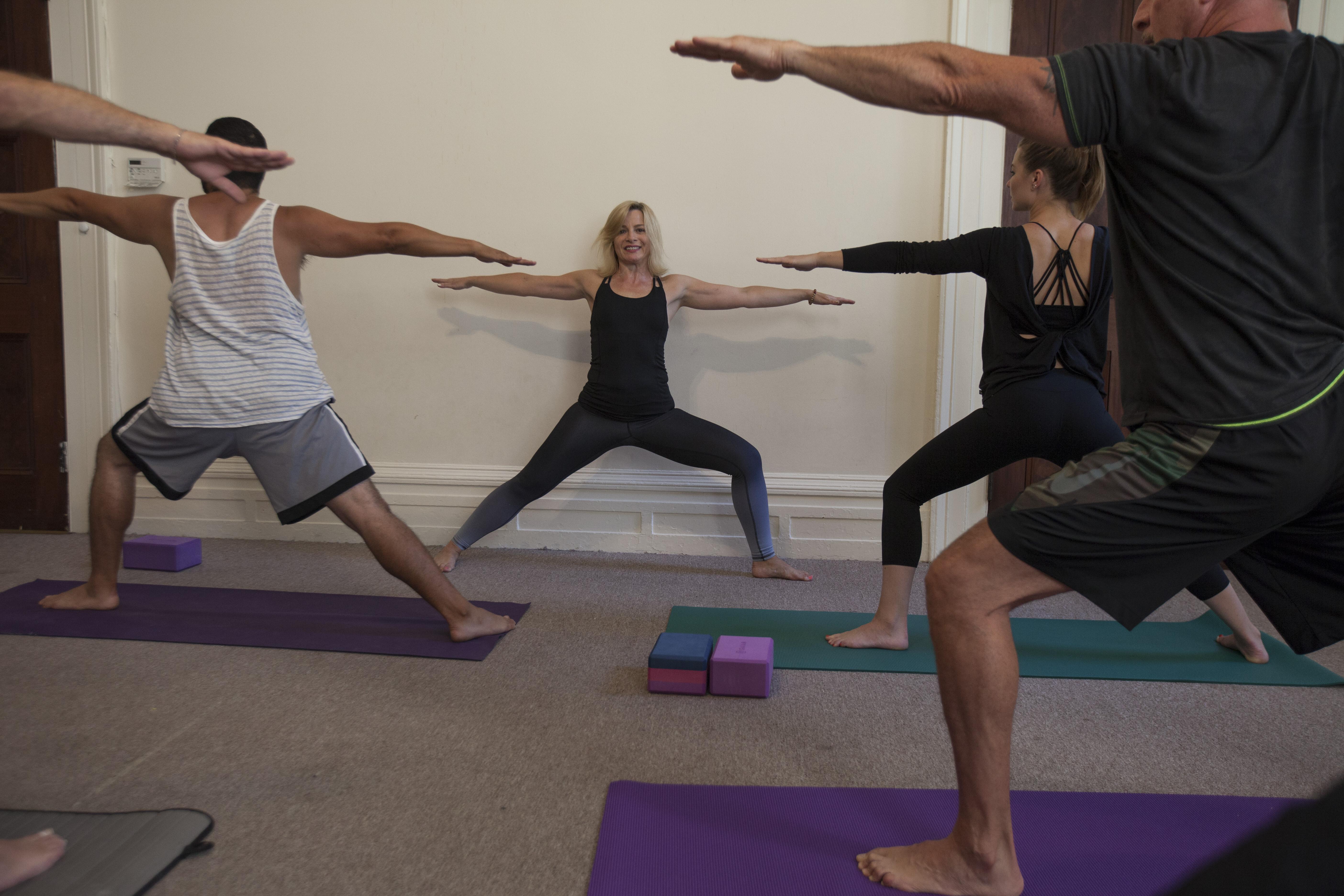 Lara Moon_Chilltown Yoga