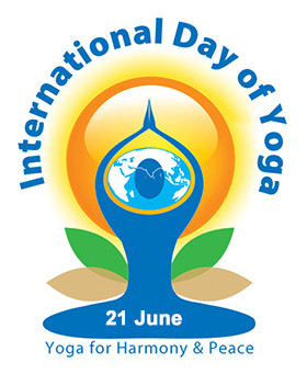 Happy International Day of Yoga! Yeah, and?