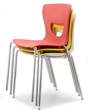 Fine og praktiske skole- og kontraktsmøbler for privat og offentlig sektor