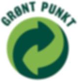 Medlem av Grønt Punkt Norge for miljøhåndtering av Emballasje Sykkylven Stål AS