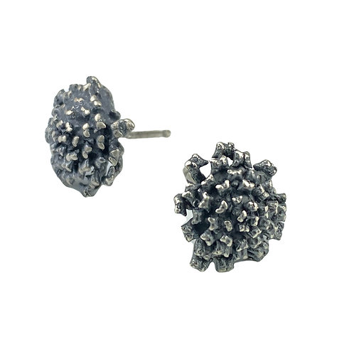 Lantana Blossom Earrings
