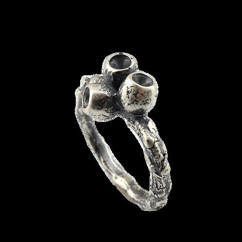 Eucalyptus Pod Ring