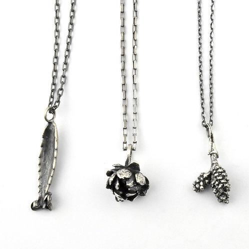 Single Charm Necklace