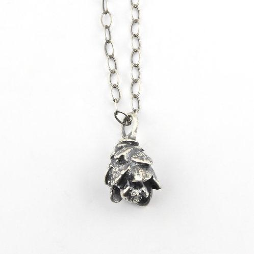 Hemlock Charm Necklace