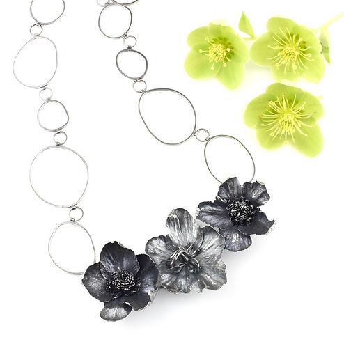 Hellebore trio necklace.jpg