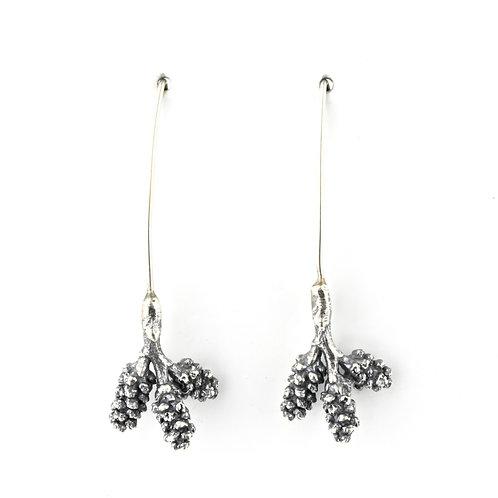 Sumac Sprig Earrings
