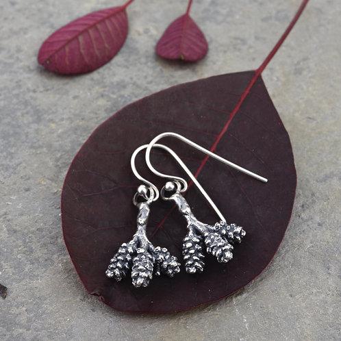 Short Sumac Earrings