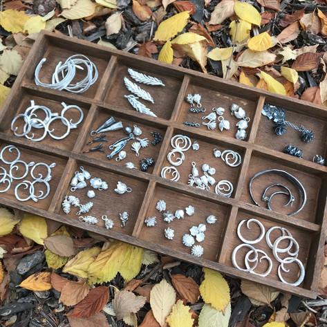 April Ottey Jewelry Earrings