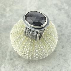 Grey Sapphire Sea Urchin