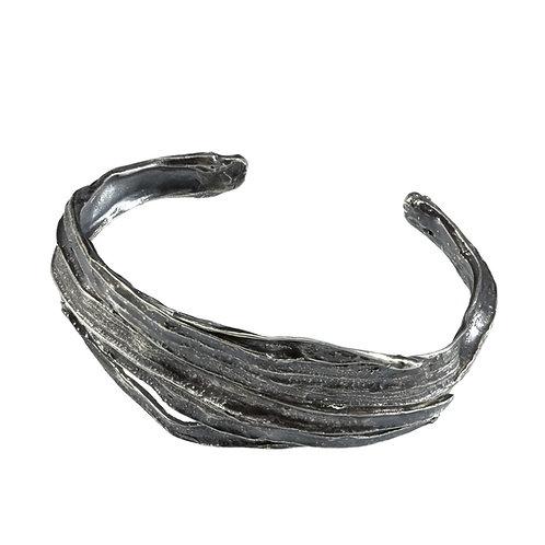 Okra Cuff Bracelet