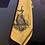Thumbnail: Torchon lin Chamois