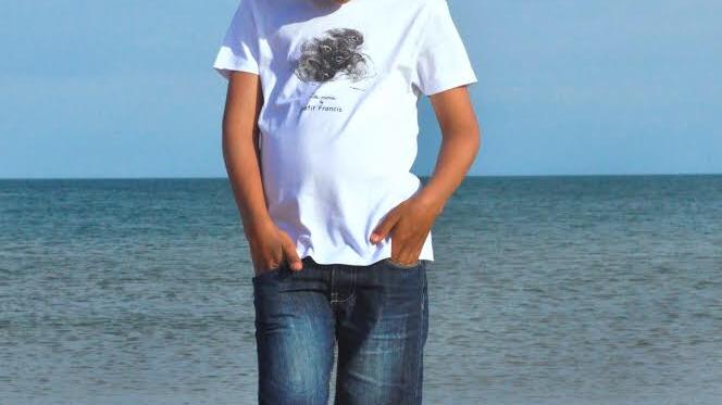Tee-shirt Les Mimis by petit Francis