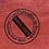 Thumbnail: Coussin rectangle lin Marmotte