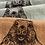 Thumbnail: Torchon lin Marmotte