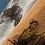 Thumbnail: Torchon lin Perroquet