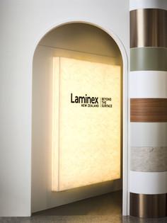 LAMINEX SHOWROOM 2