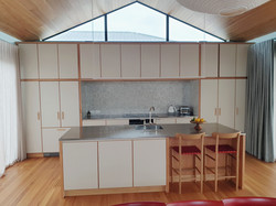RESIDENTIAL FITOUT