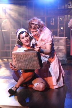 Nicole-Shalhoub-Margaret-Katch-in-Coeurage-Theatre-Companys-FAILURE-A-LOVE-STORY.-Photo-by-John-Klop