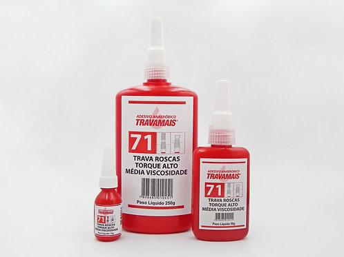 TRAVAMAIS 71